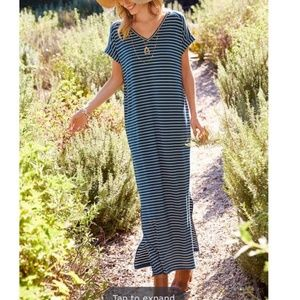 Set Sail Maxi Dress